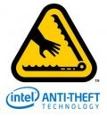 Карта Intel Original Anti-Theft Service Code Card  BXIATSC1YRRSN